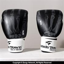 SPR Ti Muay Thai Gloves